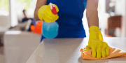 Moving In & Out Cleaning Services