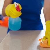 Nettoyage Résidentiel à Montréal. Grand ménage