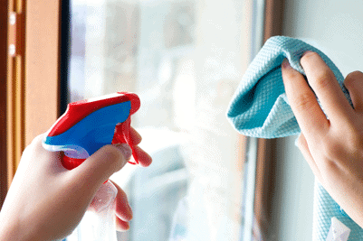 Window Cleaning Services Company Montreal
