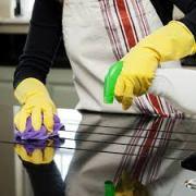 Comment nettoyer une cuisine ?