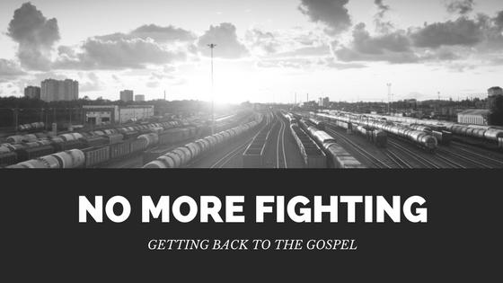 Who is getting it right? The evangelism debate.