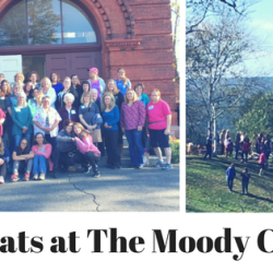 Retreats at The Moody Center
