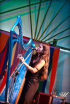 Kayt Wallace - Woodford Folk Festival - ShellyM Photography