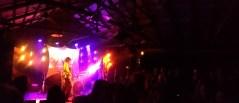 Full Moon Dance - Verrierdale Hall