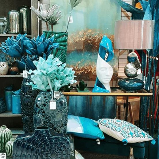 photoproduit theme turquoise