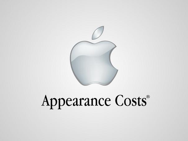 Apple Logo Honest Logos