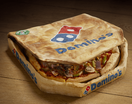 Dominos Edibox