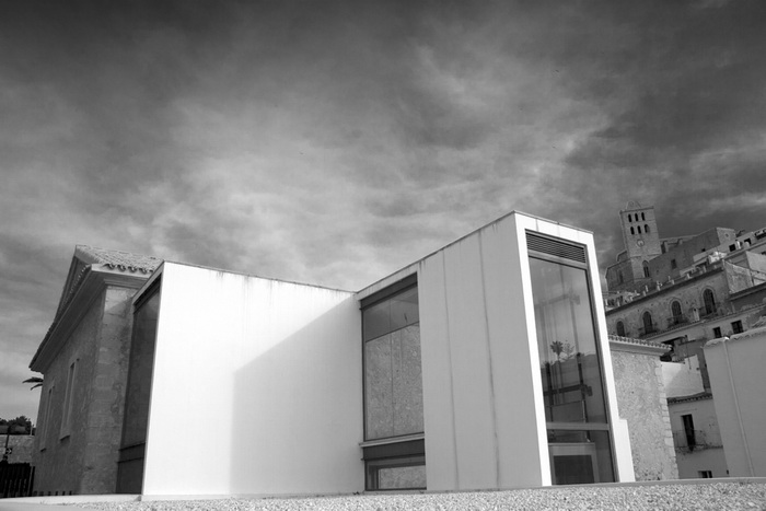 Museu de Arte Contemporânea de Ibiza