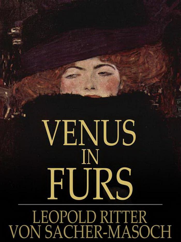 Vênus em peles