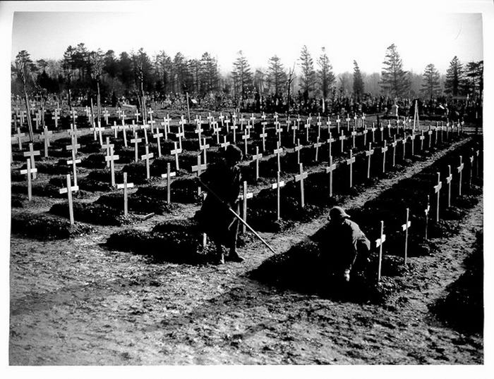 WWI Cemitério britânico
