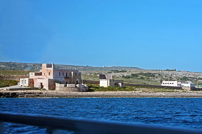 Wied Musa Battery