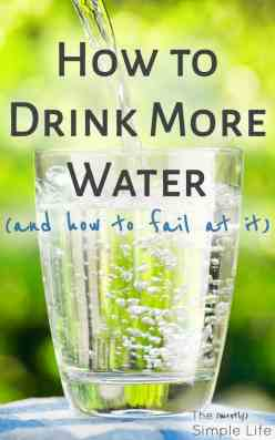 How to Drink More Water (and how to fail at it)   Water Drinking Challenge   Tips and Tricks to Drink More Water   Stay Hydrated