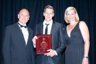 MBA Award 2012