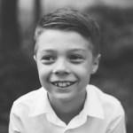 Happy Birthday to my little man…