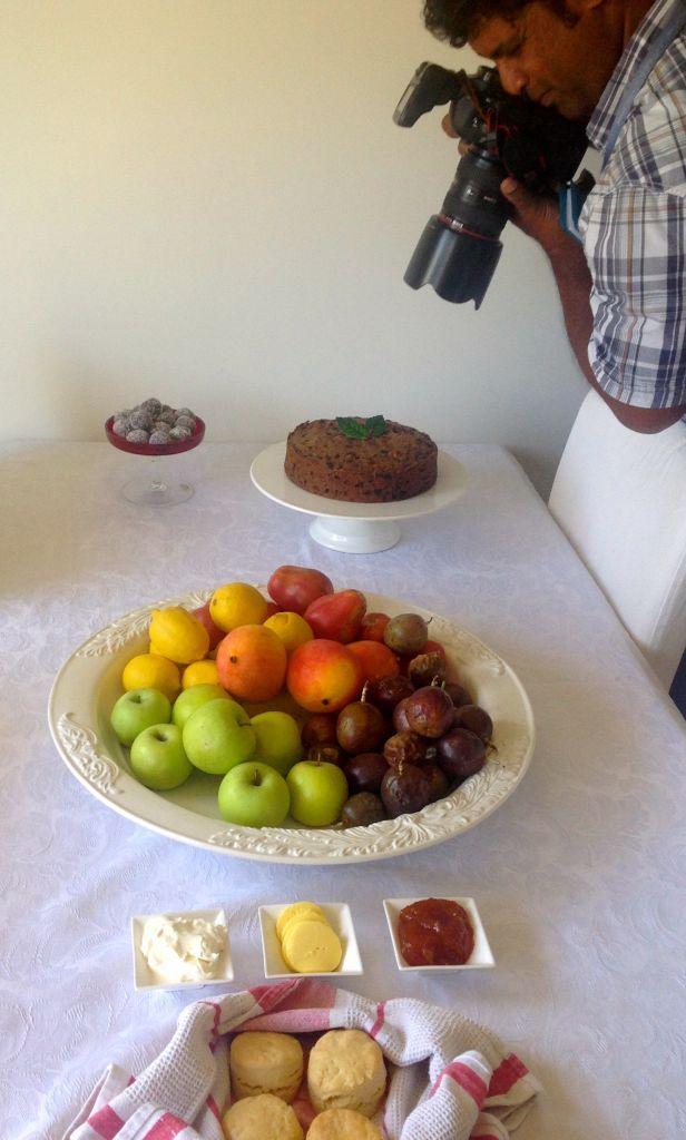 In My Kitchen Jan 2105