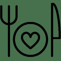 Gut Health Icon