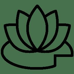 Thai Massage Icon