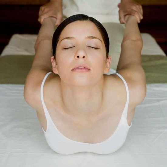 Gratitude: Thai Massage