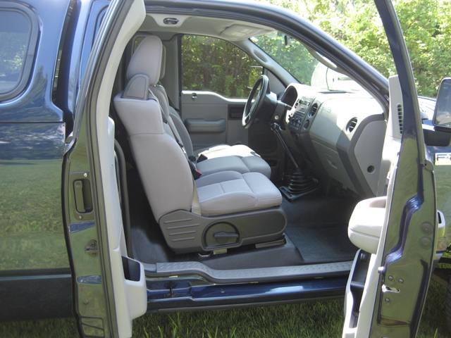 2006 Ford F 150 Appreciating The Simple Things In Life