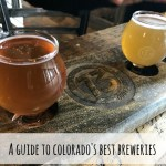 Our Favorite Colorado Breweries
