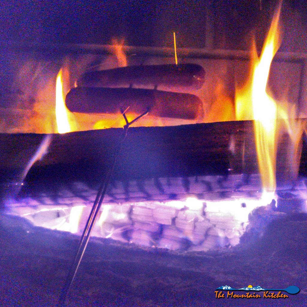 Hot Dogs On A Cold Night and Lessons of Worthlessness