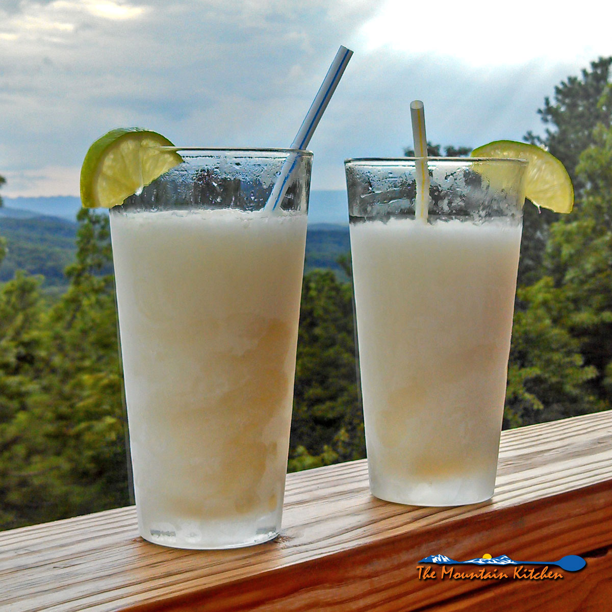 Dangerously Good Margaritas