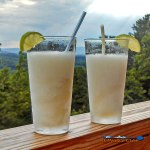 This dangerously good margaritas recipe makes one of the best Margaritas I have ever had and is too good not to share again. Bartender, get ready! | TheMountainKitchen.com