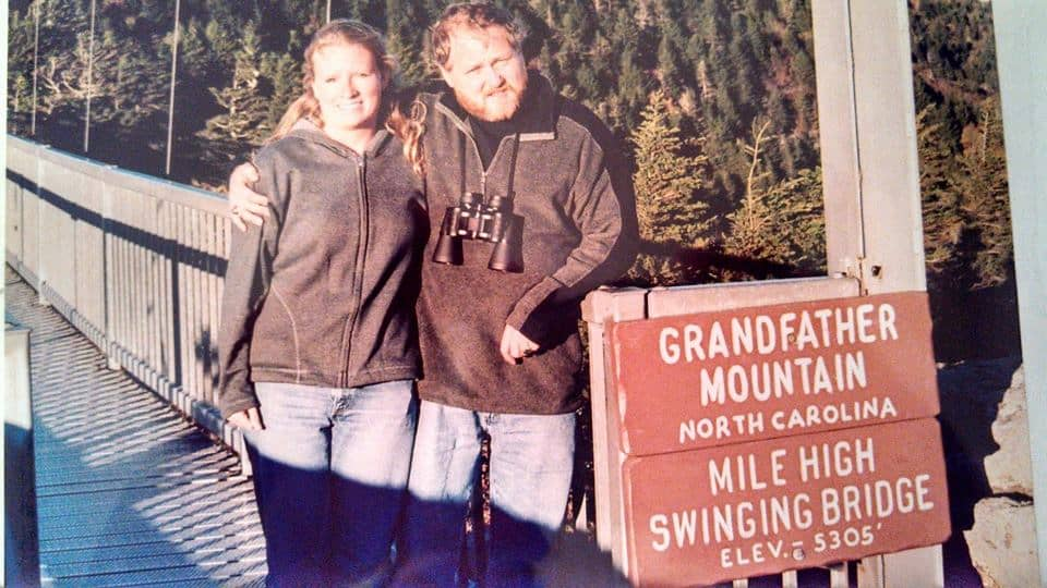 Grandfather Mountain 2005