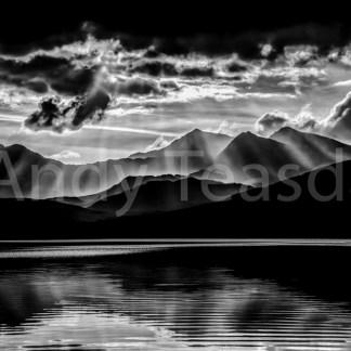 Snowdonia and North Wales