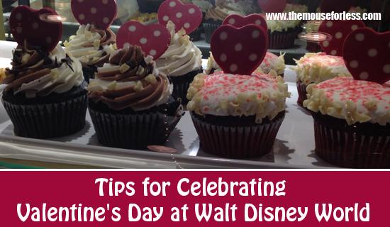 Valentines Day At Walt Disney World