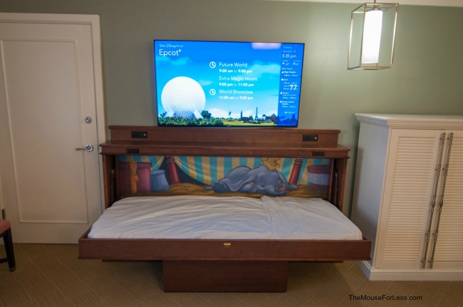 Disneys BoardWalk Villas Resort Guide Walt Disney World