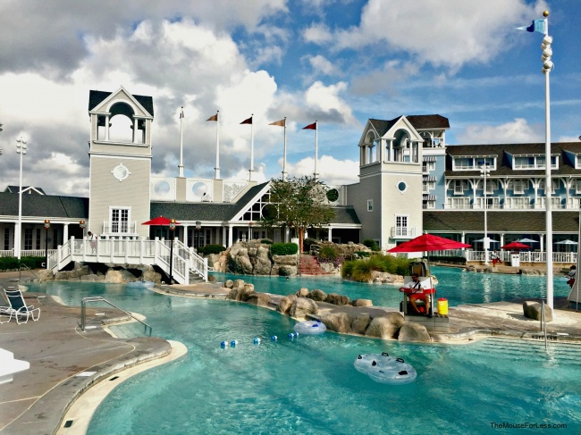 Disneys Yacht Club Resort Guide Walt Disney World