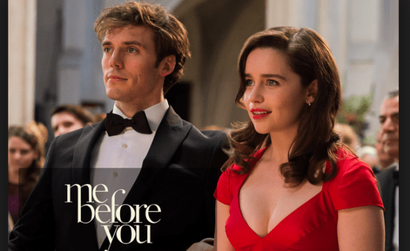 Genre: Romance | Drama Directed by: Thea Sharrock Starring: Emilia Clarke, Sam Claflin, Vanessa Kirby Written by: Jojo Moyes (screenplay & novel)