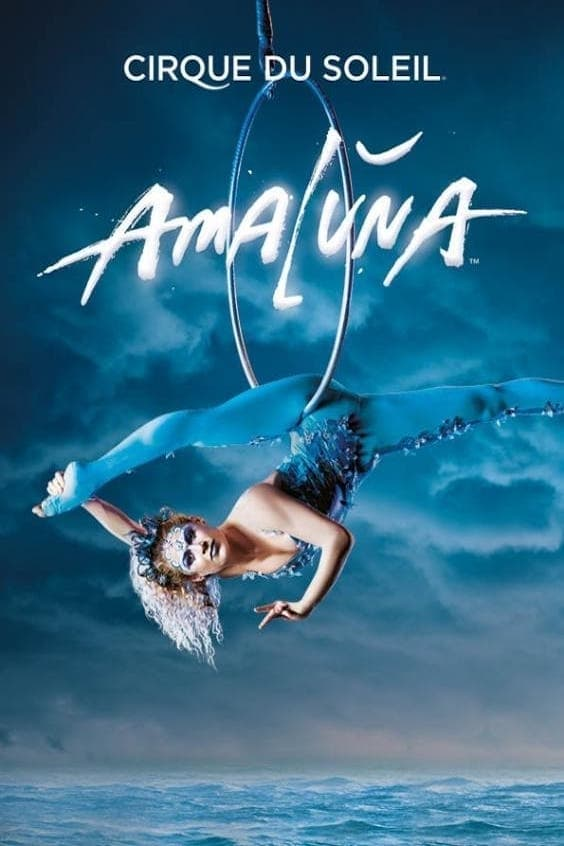 cirque du soleil amaluna 2013