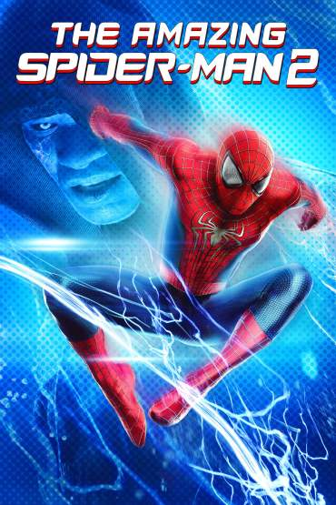 Download The Amazing Spider-Man 2 (2014) {Hindi-English} 480p [400MB] || 720p [1.3GB] || 1080p [2.3GB]