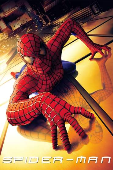 Download Spider-Man (2002) Dual Audio {Hindi-English} 480p [360MB] || 720p [1GB] || 1080p [4.4GB]