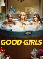 Good Girls 4ª Temporada Torrent (2021) Dual Áudio - Download 720p | 1080p