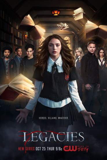 Download Legacies (Season 1 – 3) S03E06 {English With Subtitles} 720p WeB-DL HD [300MB]