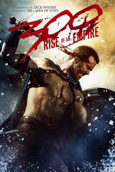 Download 300: Rise of an Empire (2014) Dual Audio {Hindi-English} 480p [450MB] || 720p [1.3GB] || 1080p [2.8GB]