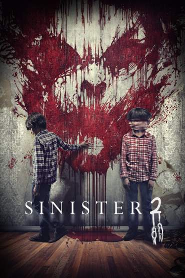 Download Sinister 2 (2015) Dual Audio {Hindi-English} 480p [300MB] || 720p [1GB]