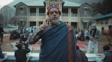 The Rage of Rudrakund