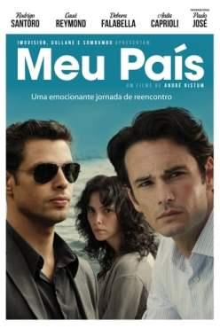 Meu País Torrent (2011) Nacional WEB-DL 1080p – Download