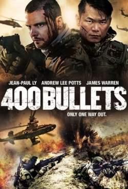 400 Bullets Torrent (2021) Legendado WEB-DL 1080p – Download