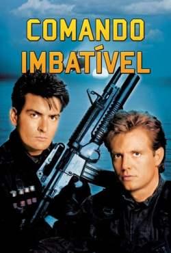 Comando Imbatível Torrent (1990) Dual Áudio / Dublado BluRay 1080p - Download