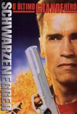 O Último Grande Herói Torrent (1993) Dual Áudio / Dublado BluRay 1080p - Download