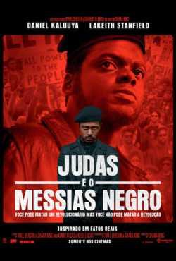 Judas e o Messias Negro Torrent (2021) Legendado WEB-DL 1080p – Download