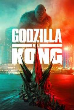 Godzilla vs. Kong Torrent (2021) Dual Áudio 5.1 / Dublado BluRay 1080p | 2160p 4K (HDR10) – Download