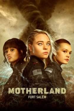 Motherland: Fort Salem 2ª Temporada Torrent (2021) Dual Áudio - Download 720p | 1080p
