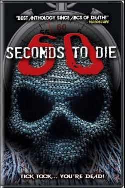 60 Seconds to Die 3 Torrent (2021) Legendado - Download 720p