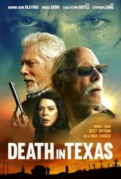 Death in Texas Torrent (2021) Legendado WEB-DL 1080p – Download